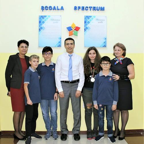echipa olimpiade de matematica
